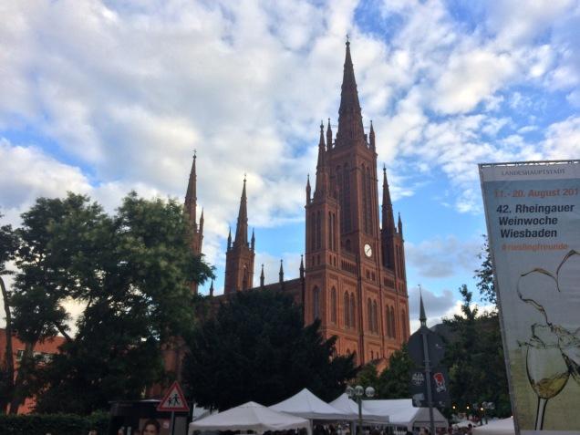 Marktkirchengemeinde Wiesbaden
