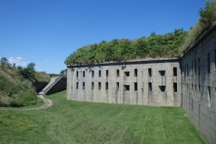 Historic Fort Warren